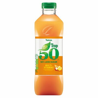 Tropicana Trop50 Multivitamin 1ltr