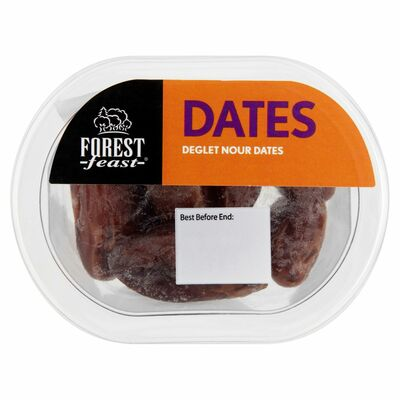 Forest Feast Snack Pot Dates 70g