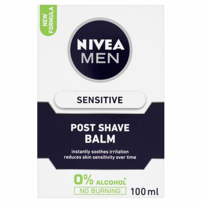 Nivea Men Aftershave Balm Soothing 100ml