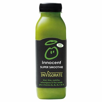 Innocent Invigorate Super Smoothie 360ml