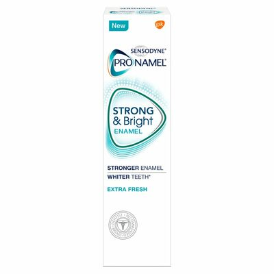 Sensodyne Pronamel Strong & Bright 75ml