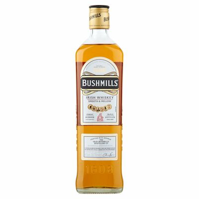 Bushmills Original Irish Whiskey 70cl