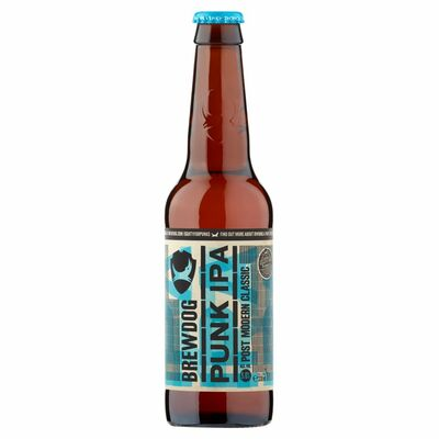 Brewdog Punk IPA Amber Ale 330ml