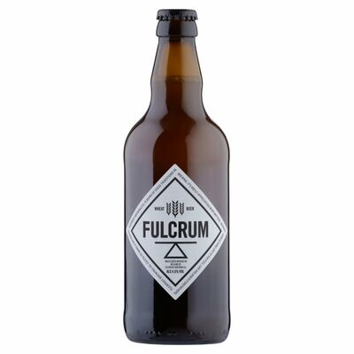 Clearsky Fulcrum Wheat Beer 500ml
