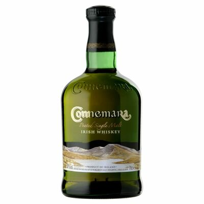 Connemara Single Malt 700ml