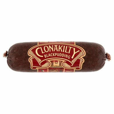 Clonakilty Pudding Chubb Black 280g