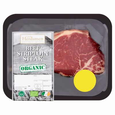 CENTRA FRESH IRISH QUALITY HALF LEG OF LAMB 1.2KG