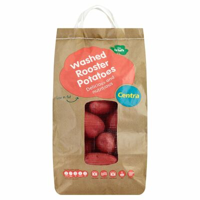 Centra Roosters Carry Pack 5kg