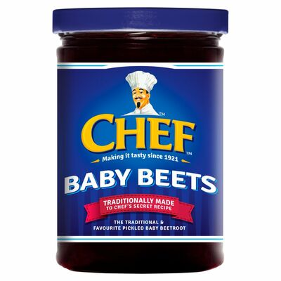 Chef Baby Beets 350g