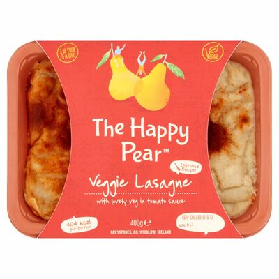 The Happy Pear Veggie Lasagne 400g