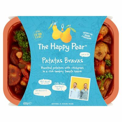 The Happy Pear Patatas Bravas 400g