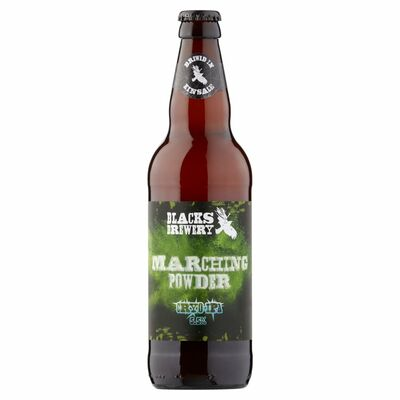 Blacks Marching Powder IPA 500ml