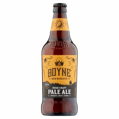 Born In A Day Ale Apa 500ml