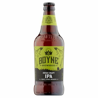 Boyne Irish Craft Ipa 500ml | 1 Pce 500ml