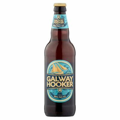 Galway Hooker 60 Knots Ipa 500ml