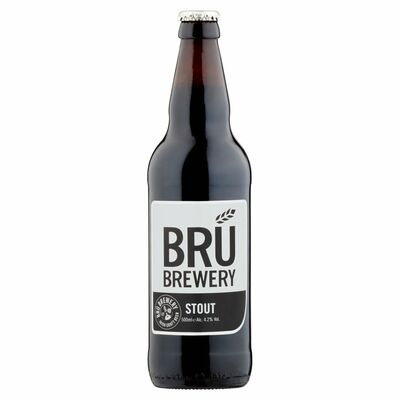 Bru Dubh Stout 500ml