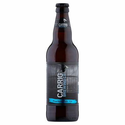 Carrig Poachers Choice IPA 500ml