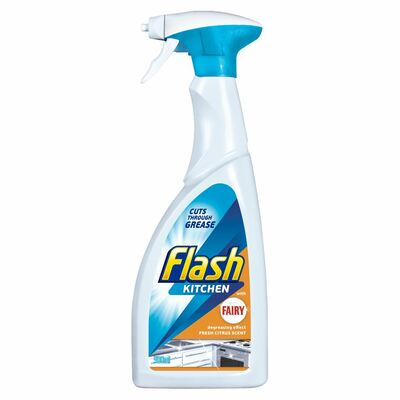 Flash Spray Kitchen 500ml