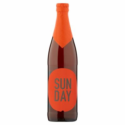 And Union Sunday Easy Pale Ale 500ml
