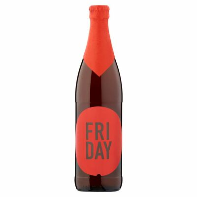 And Union Friday Uber Ipa 500ml