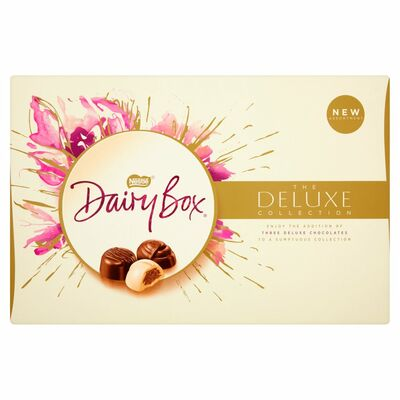 Dairy Box Deluxe Collection 400g