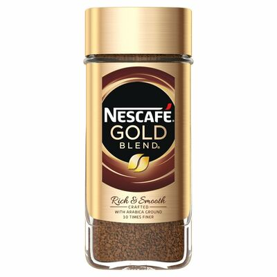 Nescafé Gold Blend Signature Jar 100g