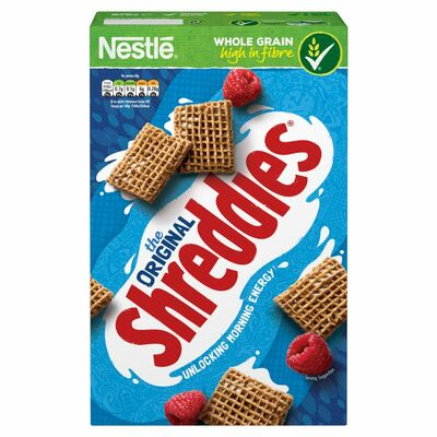 Nestlé Shreddies 675g