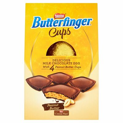 NESTLE BUTTERFINGER GIANT EGG 300G