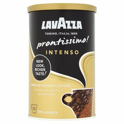 Lavazza Prontissimo Intenso 95g