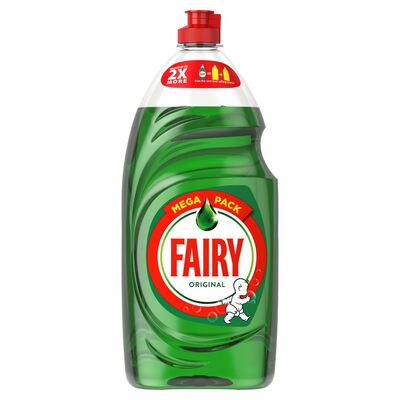 Fairy Washing Up Liquid Original 1.01ltr