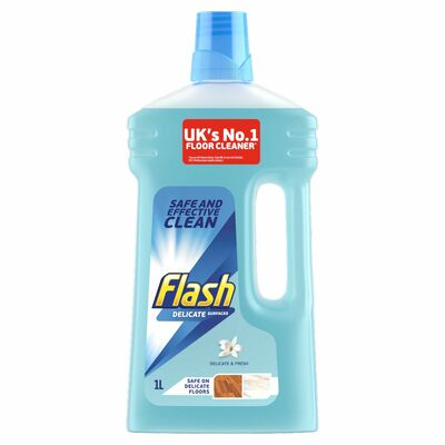 Flash Blue Liquid Cleaner 1ltr