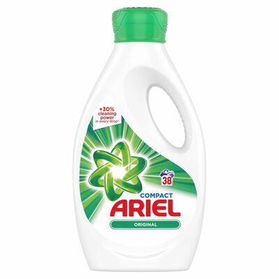 Ariel Liquid Regular 1.33ltr