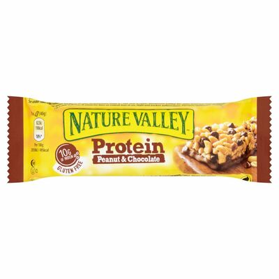 Nature Valley Peanut & Chocolate Protein Bar 35g