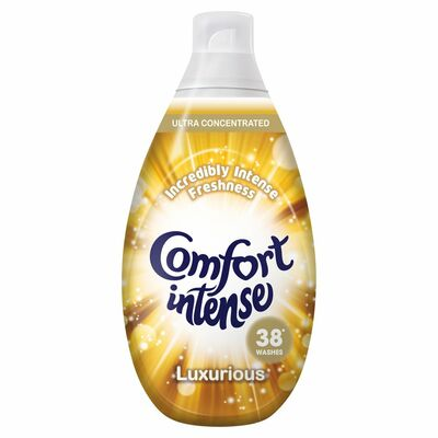 Comfort Fabric Conditioner 38 Washes 570ml