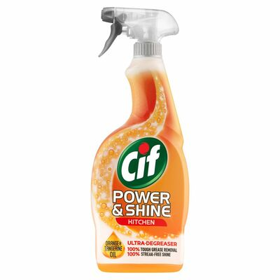 Cif Power & Shine Kitchen 700ml