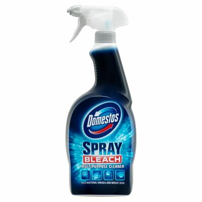 Domestos Bleach Multipurpose Spray 700ml