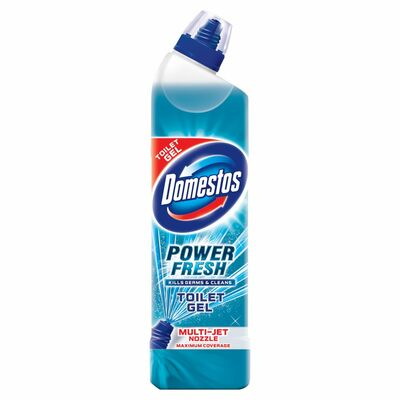Domestos Power Fresh Ocean 700ml