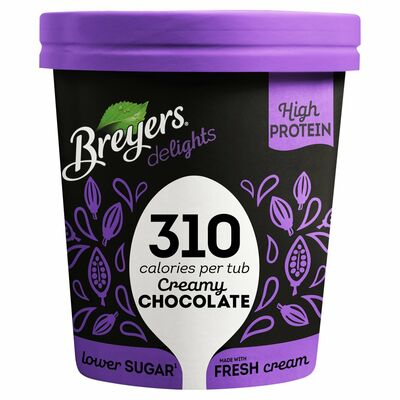 Breyers Chocolate 500g