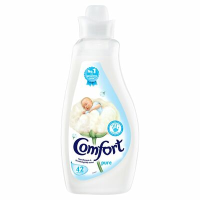 Comfort Pure Concentrate Conditioner 1.5ltr