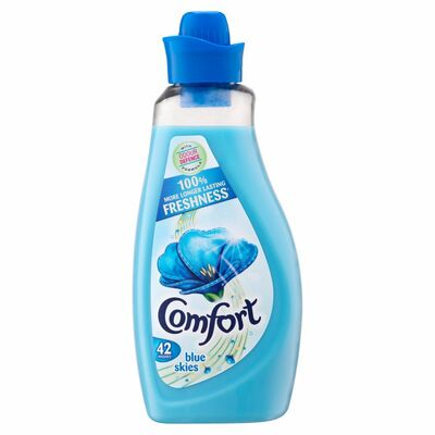 Comfort Blue Concentrate Conditioner 1.5ltr