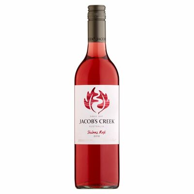 Jacob's Creek Rosé 75cl