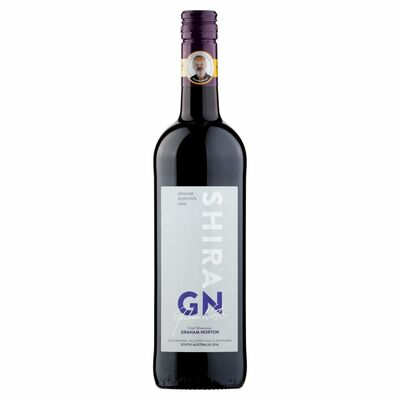 Graham Norton's Own Shiraz 75cl