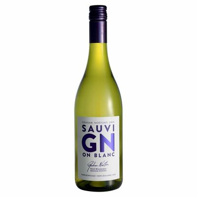 Graham Norton's Own Sauvignon Blanc 75cl
