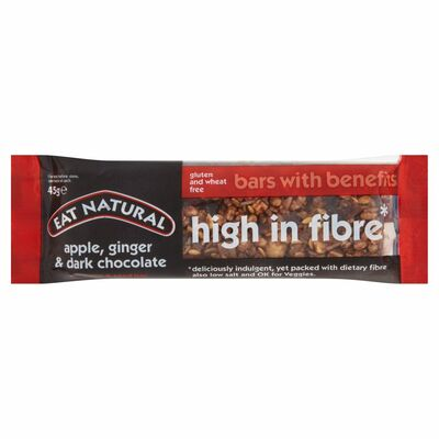 Eat Natural Extra Protein Bar 45g