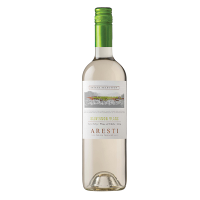 ARESTI ESTATE SELECTION SAUVIGNON BLANC 75CL