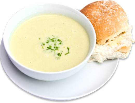 leek soup with ham potato leek soup courgette potato cheddar leek ...