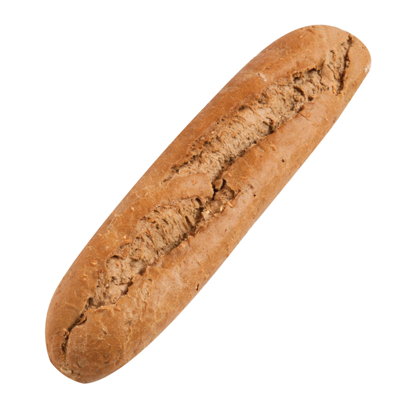 CT MALTED MULTI GRAIN DEMI BAGUETTE 150GRM