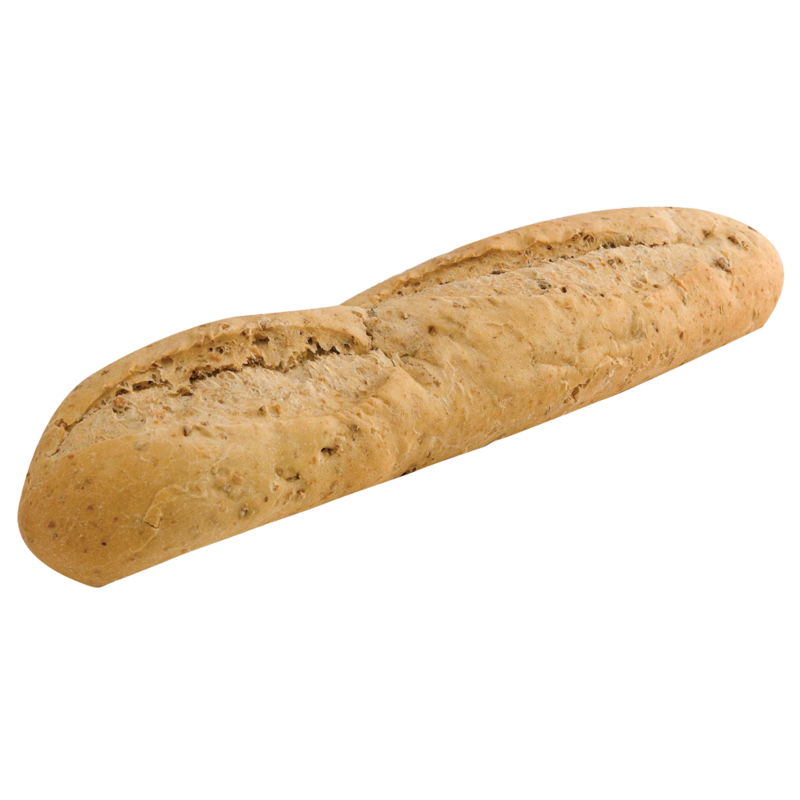 CT Malted Grain demi baguette