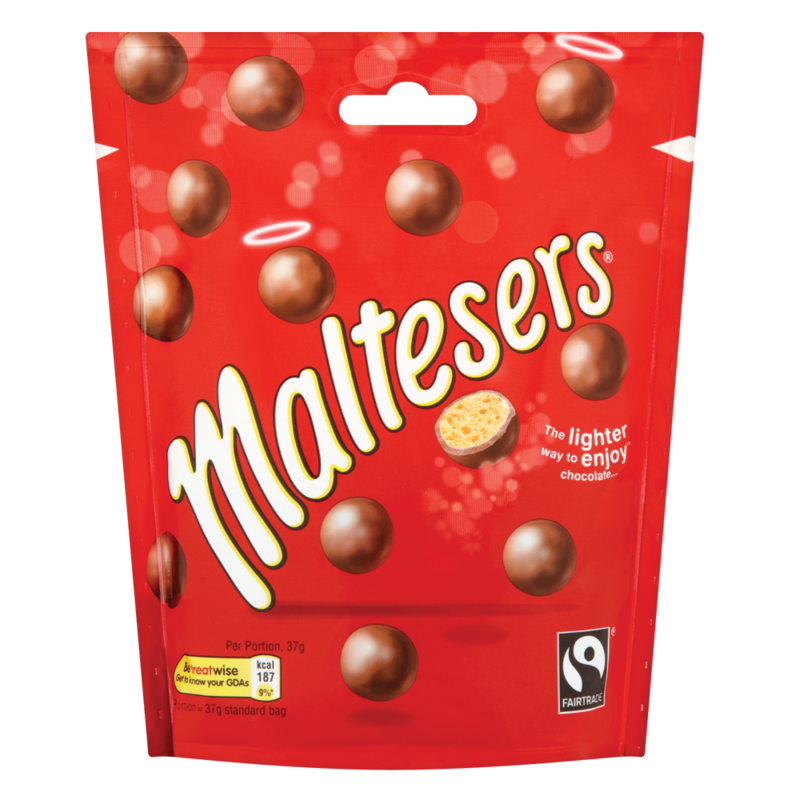 Maltesers Pouch121g