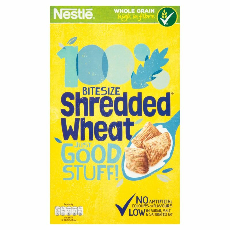 Shredded Wheat Bitesize 750g